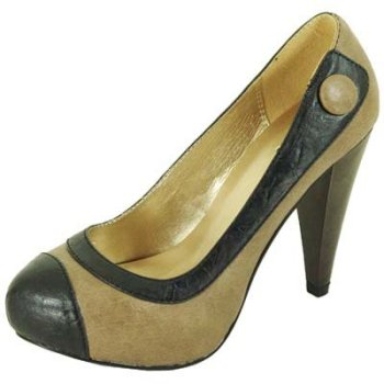 VELIKA-25 Women Pumps