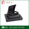 Wholesale fancy high quality black corrugated boxes