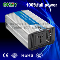 CE Small Size Modified Sine Wave Inverter 500W 48V DC 220V AC Power Inverter High Quality Solar Inverter
