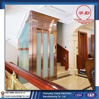 HC-320 Home for 12 meter mirror SGS Customized ranger lift kit