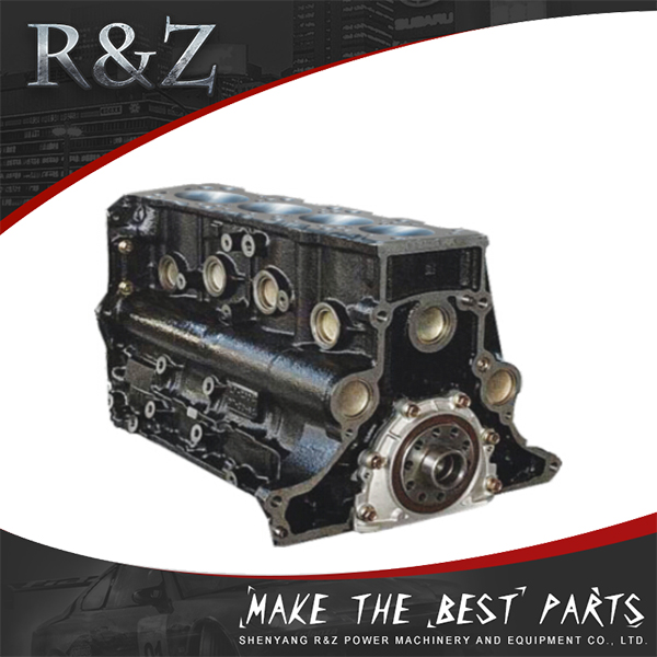 Hot sales Super Quality 3RZ Engine short block suitable for toyota coaster