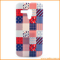 custom cover case for Moto G, for Moto G Plastic cover