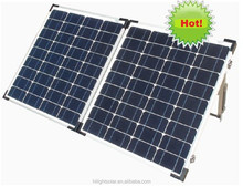 foldable solar panel 100w,120w,140w,160w outdoor use