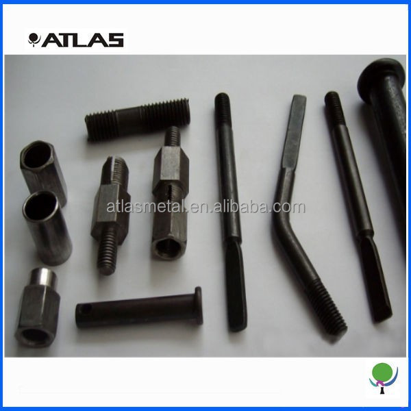Professional cold heading machining parts, cold heading forging service
