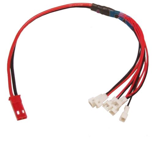 Un JST à six Ultra Micro Adaptateur De Batterie - ANKUX Tech Co., Ltd