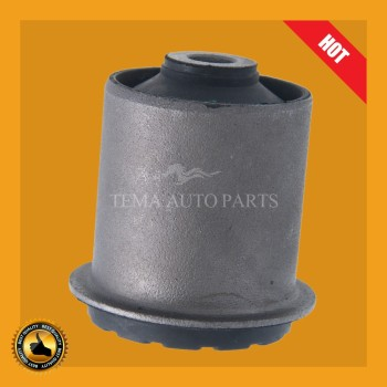 Suspension rubber bushing parts 48725-97201 used for TOYOTA auto REAR SHOCK ABSORBER BUSH