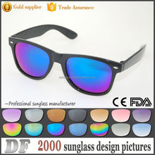 Factory best price foldable sunglasses