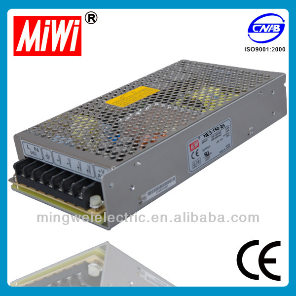 NES 150W 5V 30A wholesale ensure SMPS ATX Switch Variable HS Code Power Supply,5v switching power supply