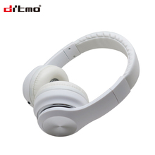 Professional new model gaming headset with hidden microphone for mobile phone