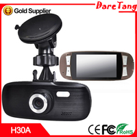 Full HD 1080 Car DVR Dash cam g1w 1080P Novatek 96650 H.264 dashcam