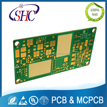 Professional 8 layer printed circuit board for pcb mass production HDI board,printed circuit board cutting machine