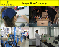 Building Material / Carbon Pipe & Tube / Initial Production Inspection / Professional Quality Control in Tianjin & Cangzhou