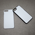 Hard pc material custom printing cell phone case design your own blank sublimation phone case