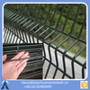 Easily Assembled Welded Wire Mesh Fence / galvanized fence