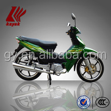 Chongqing manufacturer motorcycle cheap 125cc cub motorcycle/Asia Tiger,KN125-8