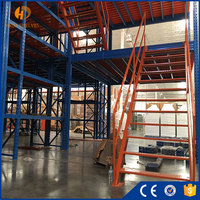 Multifunction aluminium storage rack / warehouse cantilever racking system for steel building