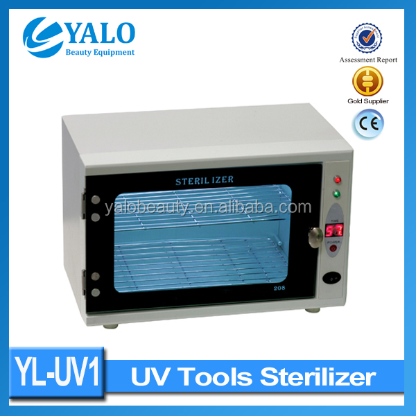 YL-UV1 uv sterilizing equipment/uv towel sterilizer/portable uv sterilizer