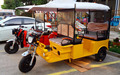 ICAT&ARAI approved new e auto passengers rickshaw/trikes motorcycles/tuk tuk/cyclomotor for sale 21000028