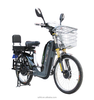 350W electric pedal moped for man to loading goods (ML-BLW)