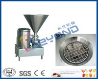 stainless steel water and sugar dissolving tank