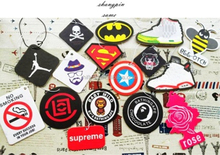 07 Hanging Car Air Freshener fragrance mixed Hanging Paper Car Air Freshener for Car, Home & Boat