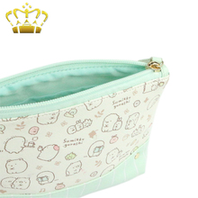 PU Cartoon Cheap Price Toiletries Pouch Make up Bag