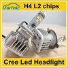 china Wholesale led auto light h1 h7 h4