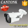 Cantonk cctv camera Waterproof IP66 Outdoor Bullet 960P/960H AHD CVI TVI CVBS 4 in 1 AHD camera with UTC OSD menu