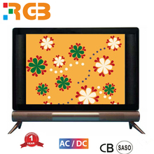 15 17 19'' inch LCD TV flat screen with high Quality best Prices big Sound Bar AND Double glass China Factory