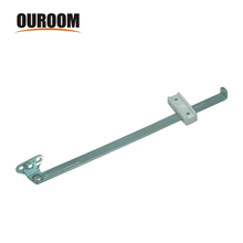 172616 zhejiang ouroom high quality window used window stay arm/aluminium window friction stay/bed backrest adjustive stay