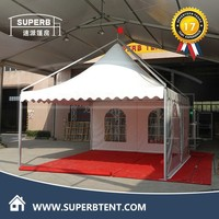 gazebos for fairs used
