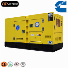 10KVA To 2500KVA Water Cooled Diesel Generator Set Manufacturer