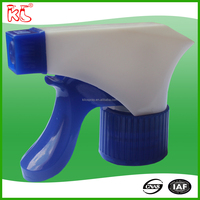 China Supplier Trigger Plastic Glass Cleaning