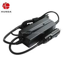 HUNDA 19.5V 2.05A (4.0+3.8)*1.7 bullet 40W Car Notebook Adapter/Charger for HP Mini 110-3099nr with Multi USB Port