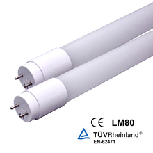 free sample Nano material 5 feet led tube light with CE ROHS