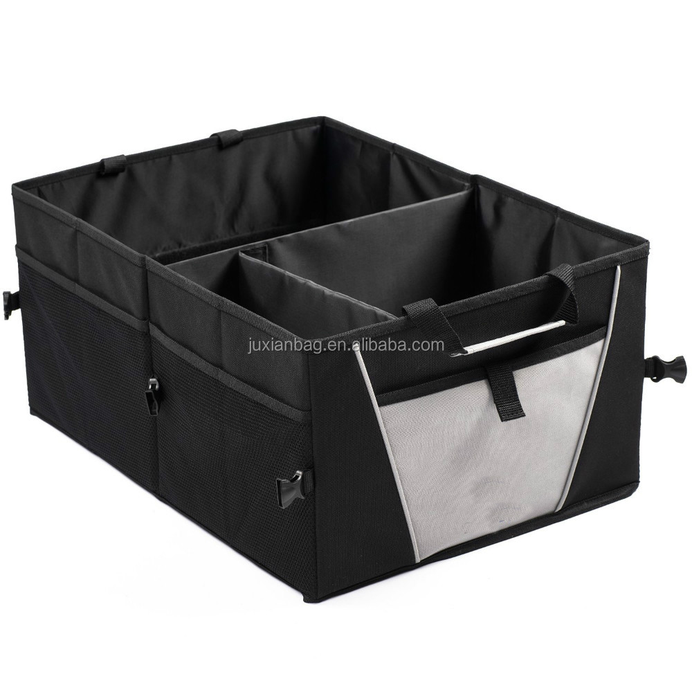 Premium Trunk Organizer - Great Cargo trunk organizer
