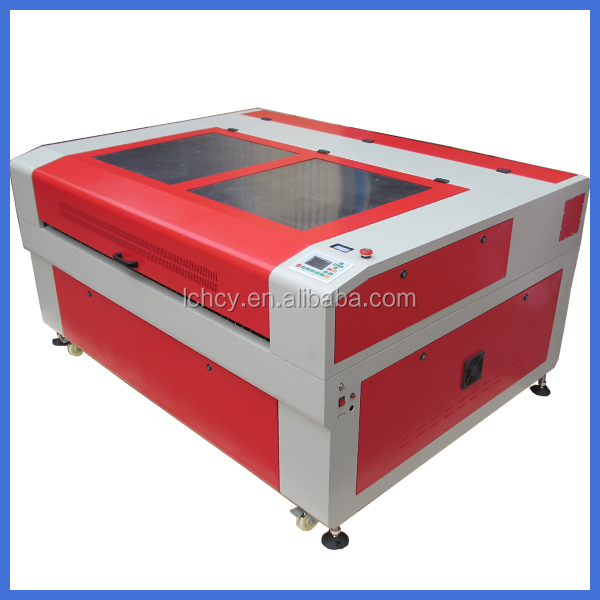laser engraving machine for jeans/small leather craft laser cutting machine