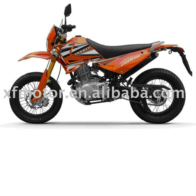 2015 hot sale china 250cc dirt bike
