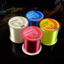 hot selling 500m high strength nylon monofilament fishing line