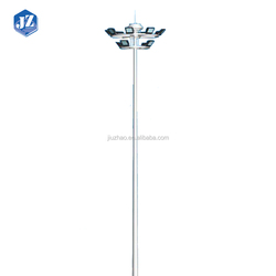 OEM China Supplier 26m Led Airport Apron High Mast Lighting