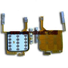 mobile phone flex cable for LG GM310 keypad