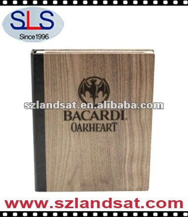 case for ipad 3 wooden IBC07
