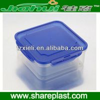 2013 Hot New Style lock & lock egg container