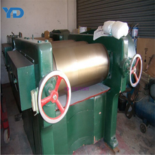 Three Roll Miller/milling Machine For Oil Ink Cosmetic