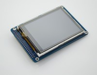3.2inch 320x240 Touch LCD Screen Touch SPI LCD TFT 40pin +Touth panel 3.2