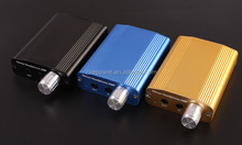Hot sale Class B C1 HIFI portable headphone amplifier amp