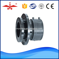 FLANGE PE Pipe Fitting