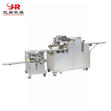 Chinese Supplier Automatic Pastry Tortilla Roti Making Machine