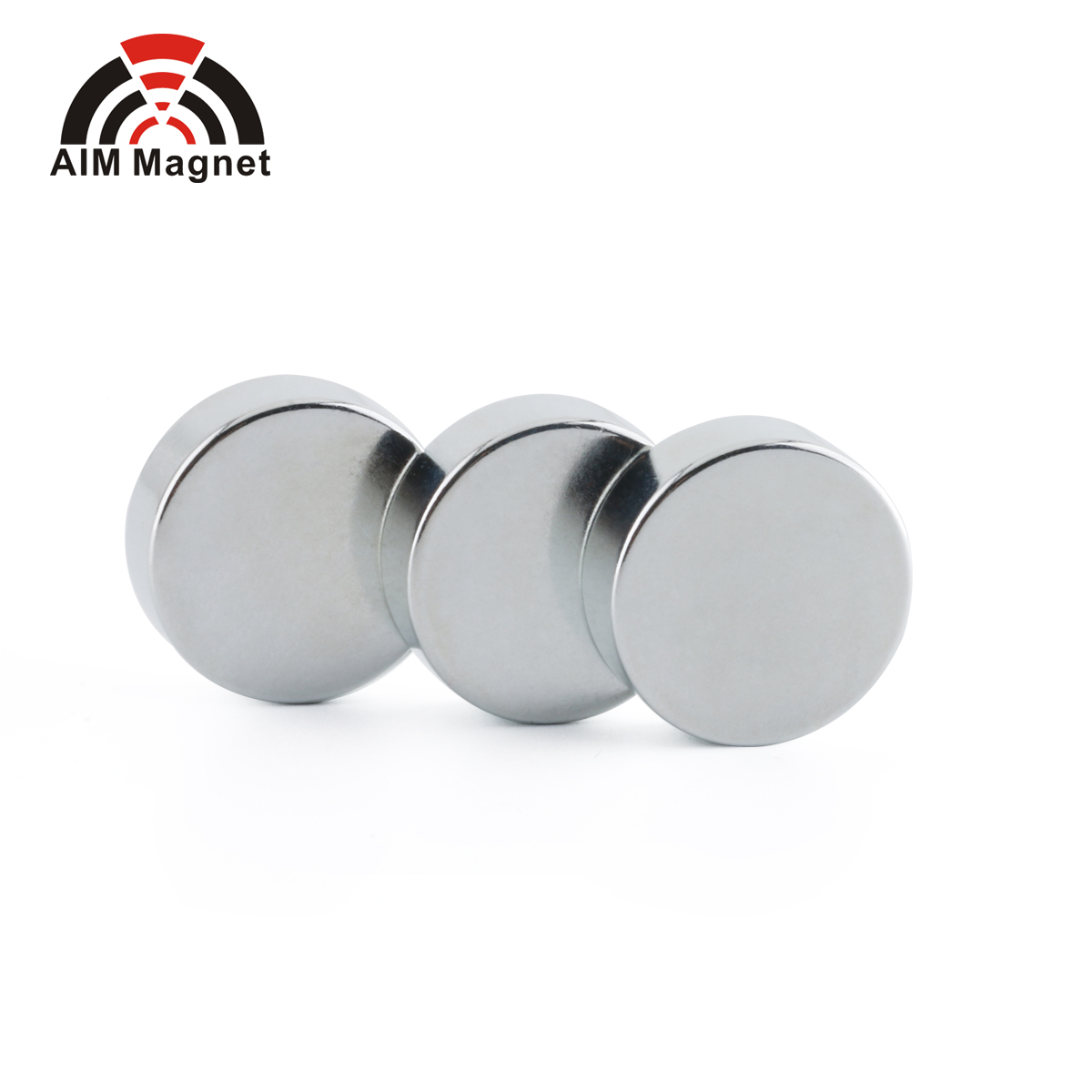 D15x2mm N52 Strong Round Disc Neodymium Magnet