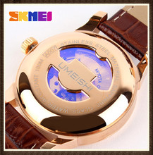 Wholesales Factory PriceSKMEI A007 Mechanical Watch Kit For Men